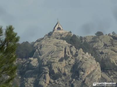 La Jarosa,Cumbres del Guadarrama; rutas a pie por la pedriza rutas senderismo sierra de guadarrama r